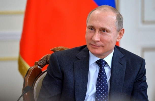 Путин придумал решение избавления от плохих дорог в России