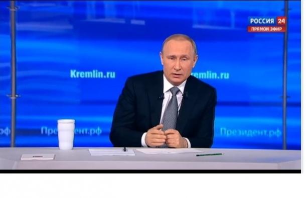Путин признал сложность в работе с Кадыровым