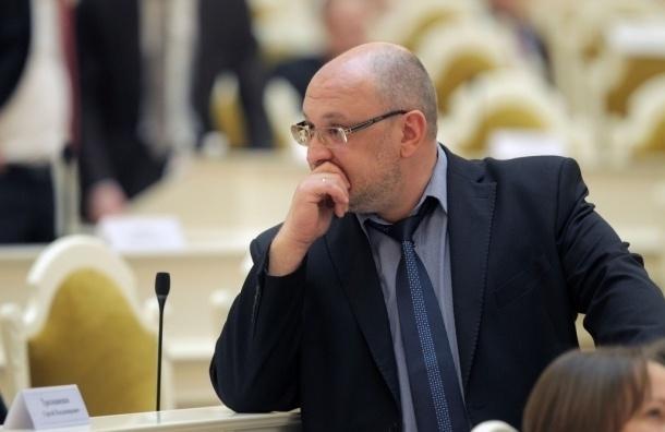 Шесть депутатов ЗС просят отпустить Нотяга под подписку