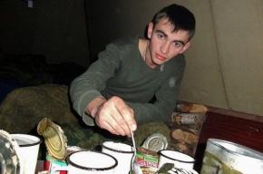 Тело погибшего в Сирии российского военного доставили на Родину