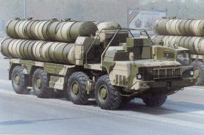 Иран получил первые российские С-300