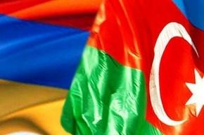 Азербайджан говорит о прекращении операции в Нагорном Карабахе