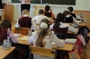 Шестиклассница впала в кому во время урока в школе Петербурга