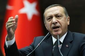 Эрдоган приедет в Азербайджан