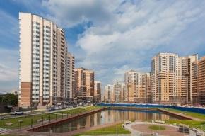 Компания «БФА-Девелопмент» завершает благоустройство территории жилого  комплекса «Академ-Парк»!