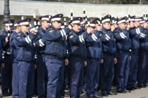Движение в Петербурге будут ограничивать на майские праздники