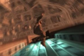 Подросток с задержкой в развитии сорвался с крыши в Колпино