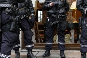 Норвежец кинул в женщину-полицейского фаллоимитатор