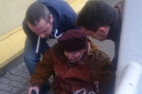 Охранника и замдиректора «Пятерочки» задержали после нападения на ветерана