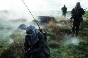Террористы планируют атаковать Европу чрезвычайно мощным химоружием