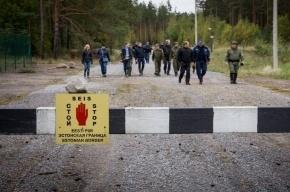 МИД РФ не имеет отношения к ратификации пограндоговора с Эстонией