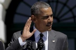 Обама заявил, что США – сверхдержава, которая должна решать любые военные конфликты