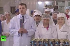 Бывшего директора рыбокомбината на Шикотане задержали после жалобы Путину