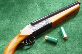 Пенсионер в Колпино застрелился из ружья