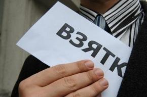 Главного врача военкомата Петербурга арестовали по делу о взятках