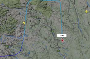 Самолет Стамбул-Лос-Анджелес экстренно приземлится в Осло