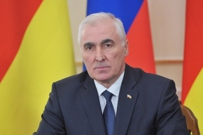 Южная Осетия нашла другой способ войти в состав России