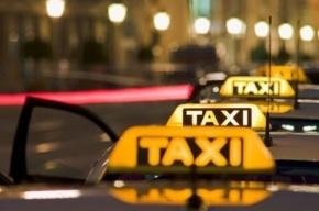 Полиция среди столичных таксистов нашла вербовщика ИГИЛ