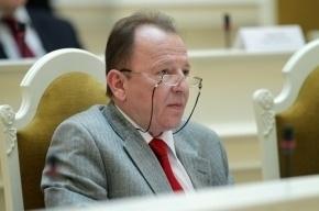 Депутата Нотяга везут на первый допрос