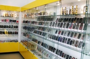 Российские магазины снижают цены на технику