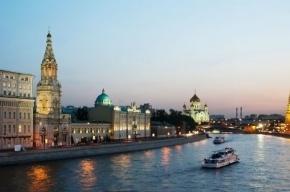 Синоптики посоветовали москвичам покинуть город
