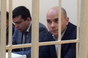 Суд удалил посторонних с заседания по делу Пивоварова