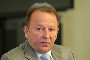 Вишневский сомневается, что Нотяг шантажировал застройщика Ульянки