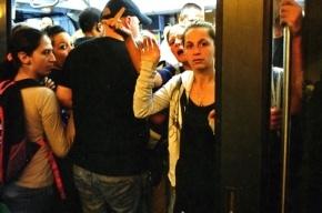 Собянин пообещал в метро установить вагоны-рестораны