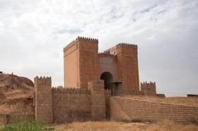 Террористы уничтожили в Ираке античные «Врата бога»