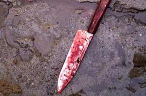 Петербуржец ударил знакомого ножом в сердце на Арктической улице