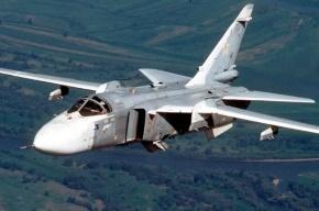 Су-24 будут бомбить ледовые заторы под Вологдой в районе деревни Демьяново