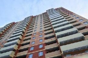 Трое молодых рабочих погибли, упав с многоэтажки на Маршала Блюхера