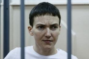 Савченко избежит тюрьмы, ее адвокаты ждут