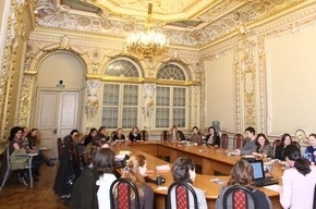 Европейский университет лишен аккредитации