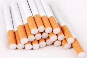 Путин ограничил количество сигарет в пачке
