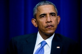 Обама считает ошибкой позицию Путина восприятие НАТО и ЕС как угрозу