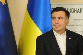 Саакашвили сообщил о развале Украины как страны