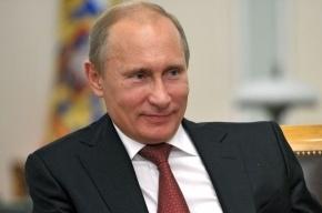 Путин высказала «за» посвятить 2018 год гражданской активности