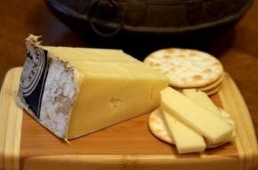 Газом от «вонючего» сыра чеддер будут отапливать 4000 домов