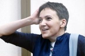 Путин не принял решения о возможности выдачи Савченко