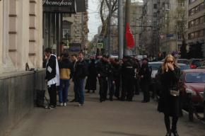 Полиция задержала напавшего на участников школьного конкурса «Мемориал»