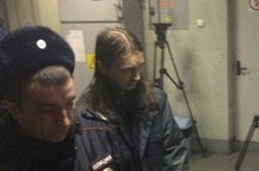 Студента, обвиняемого в убийстве журналиста Циликина, арестовали