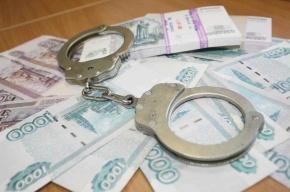 Сто тысяч рублей украли у пожилой женщины