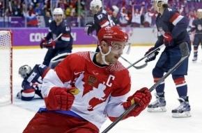 Звезда НХЛ Павел Дацюк объявил о возвращении в Россию