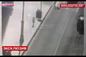 Участницу псевдо-похищения на Bentley выдворят из России