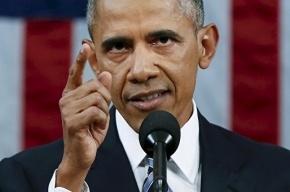 Обама хочет увеличить военные инвестиции в Европе для борьбы с агрессией РФ