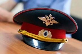 Полицейского в Петербурге наказали за бездействие