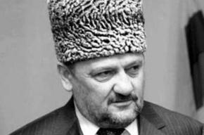 СМИ: В Петербурге увековечат имя Кадырова