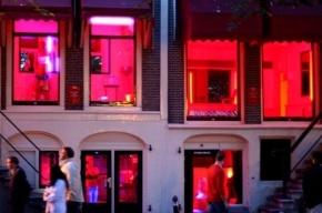 Клиентов французских проституток будут штрафовать на полторы тысячи евро