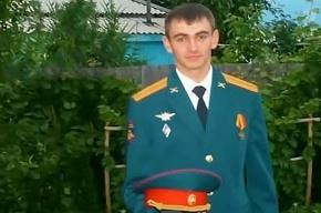 Курды передали тело погибшего в Сирии российского офицера Прохоренко